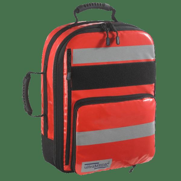 9.4.2 Valise pour bandages / sac à dos de premiers secours