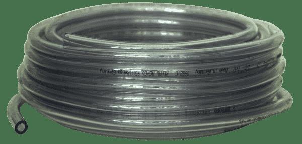 11.5.2 Tuyau en PVC (au mètre)