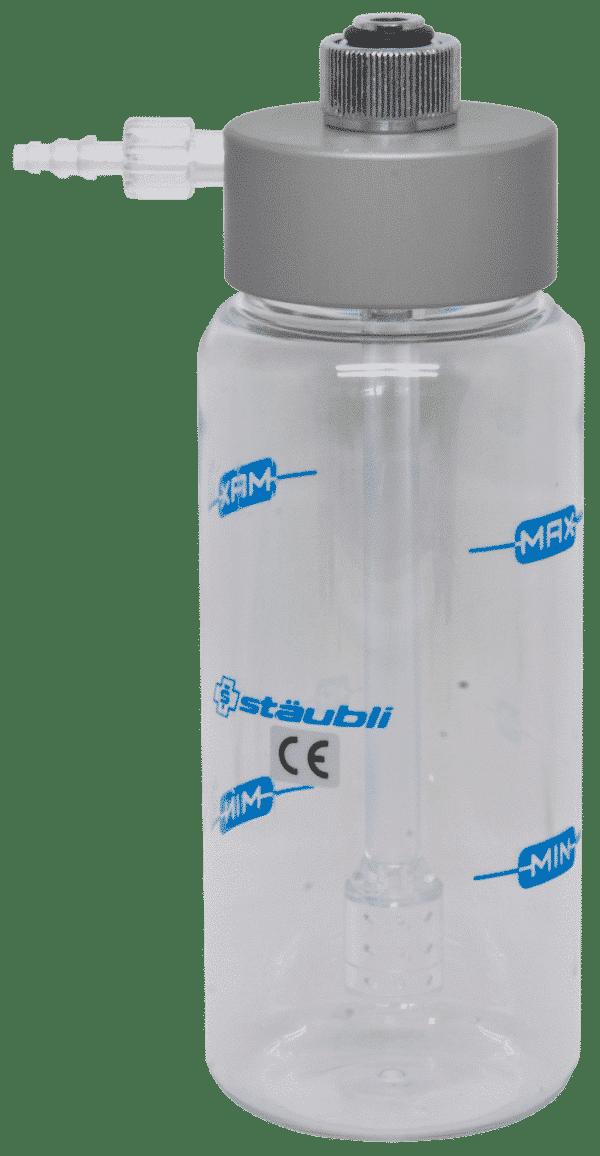 11.10.1 Befeuchtergruppen für Entnahmestellen und Flaschenventile