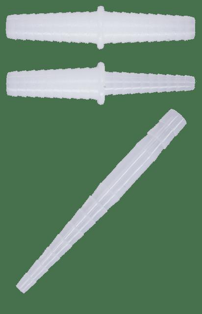 6.8.4 Raccords tuyau I droit